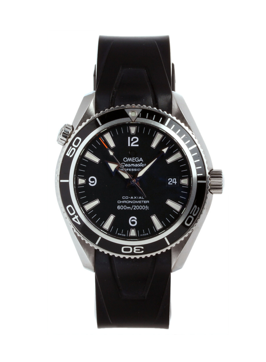 2901 50 81 Omega Seamaster Planet Ocean Used Price 2 100