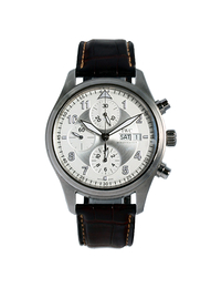 IWC Pilot Spitfire Chronograph IW371702