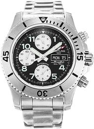 Breitling Superocean Chronograph Steelfish  A13341C3-BD19-162A