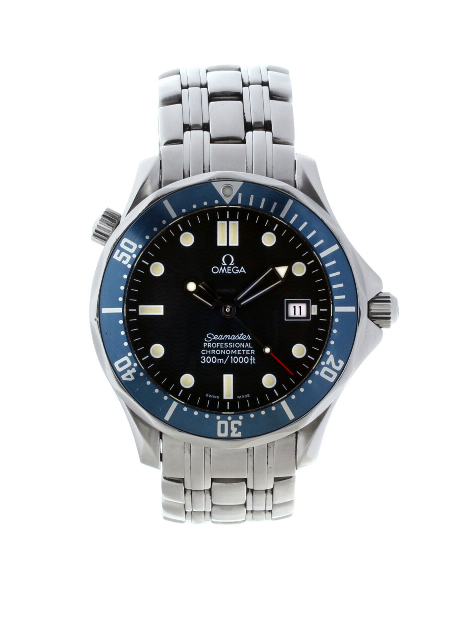 1681623 omega seamaster professional used price for Omega seamaster professional